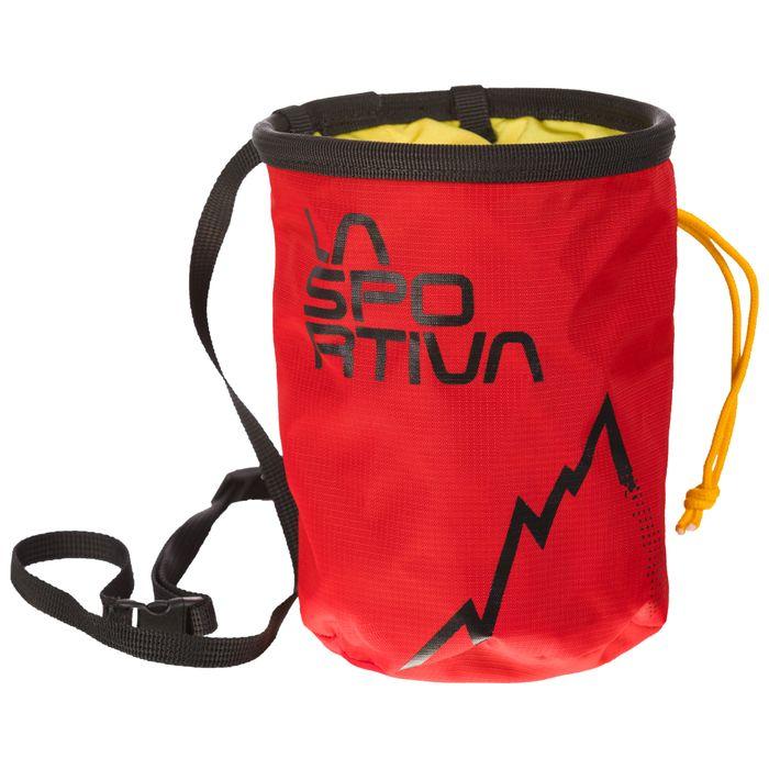 LSP Chalk Bag Red