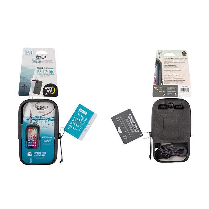 RunOff® Waterproof Phone Case