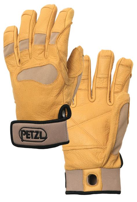 Cordex Plus handske L Gul