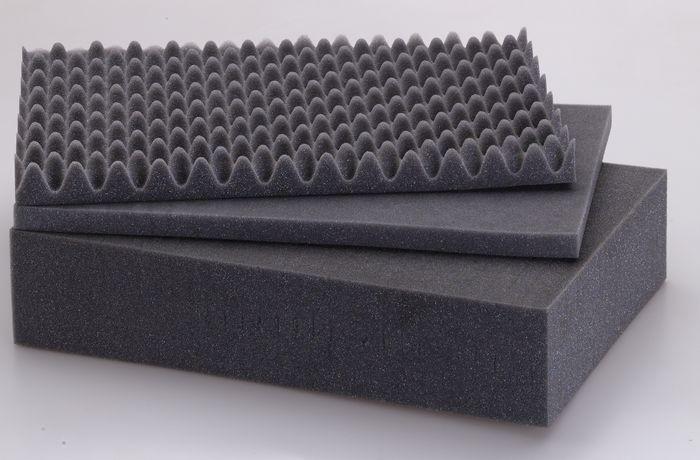 HPRC Foam till 2600