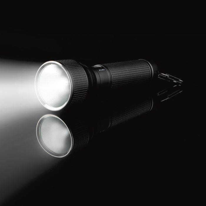 INOVA® T10R™ Rechargeable Tactical LED Flashlight + Power Bank - Inter