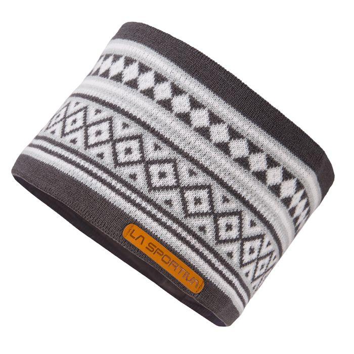 Azuleyo Headband Carbon/White
