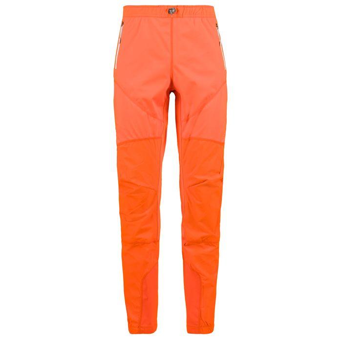 Solid 2.0 Pant M Pumpkin
