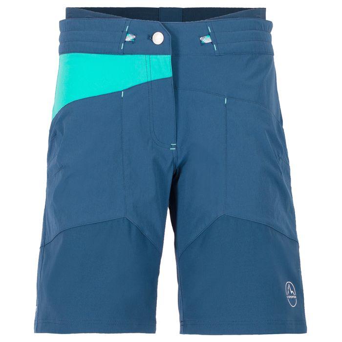 TX Short W Opal/Aqua