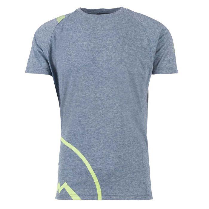 Santiago T-Shirt M Opal