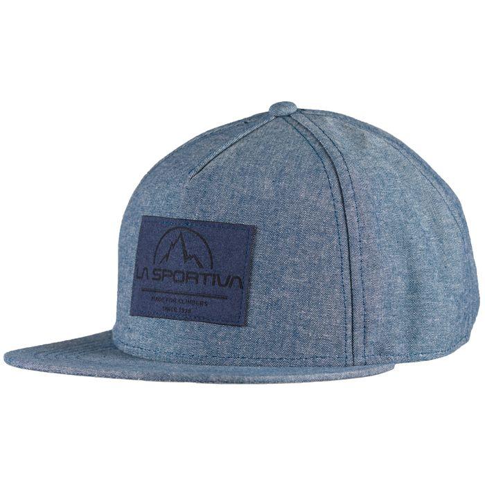 Flat Hat  Opal