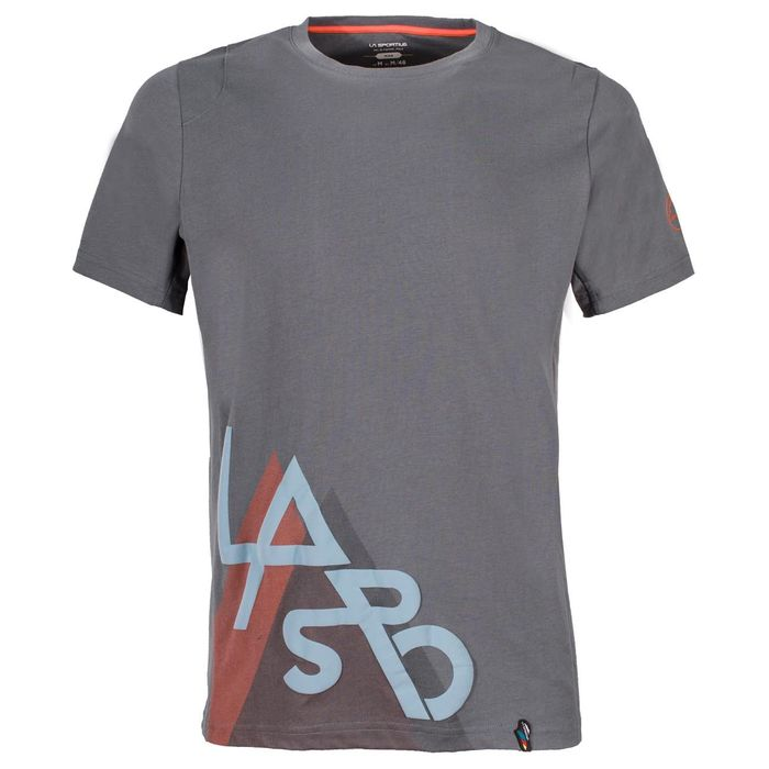 Virtuality T-Shirt M Slate - XL