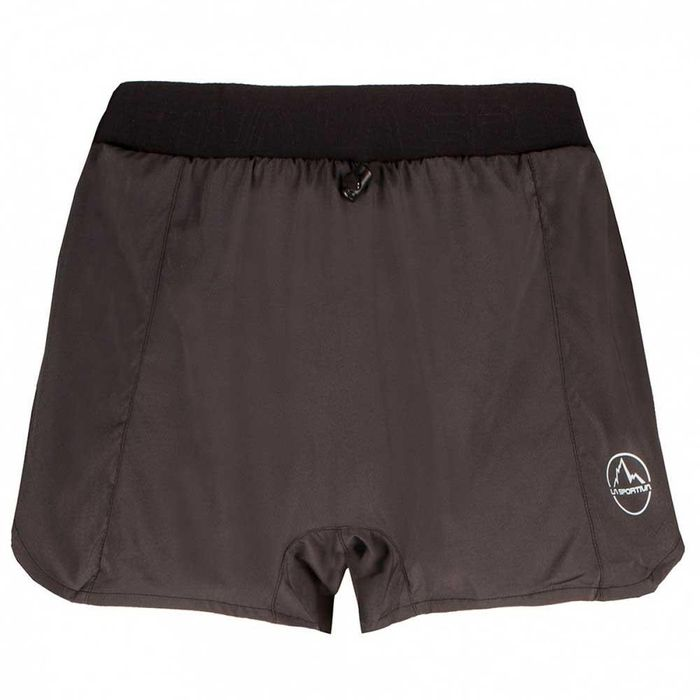 Auster Short M Black