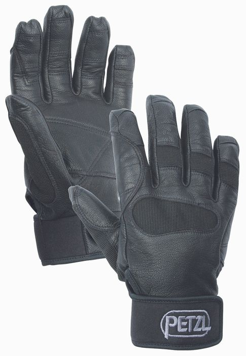 Cordex Plus handske L Svart