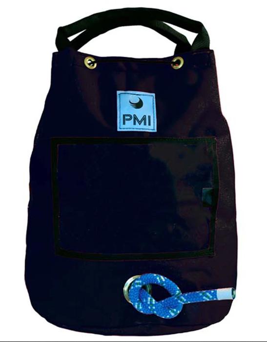 SM Rope bag black window