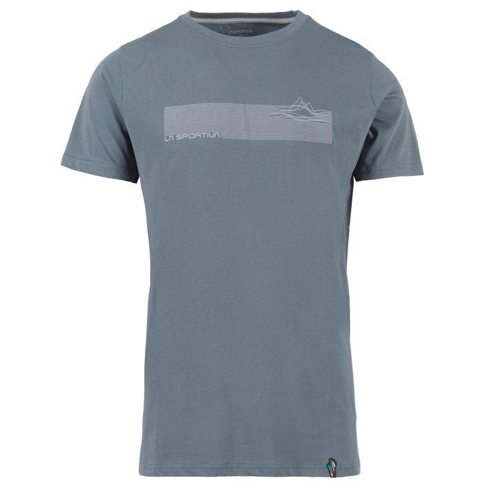Pulse Man T-Shirt M Slate