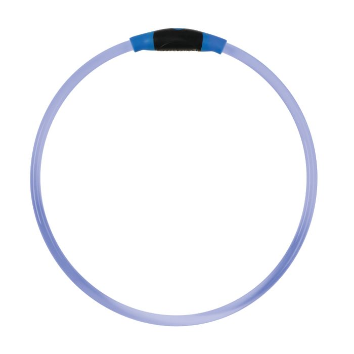 NiteHowl™ LED Safety Necklace - Blue
