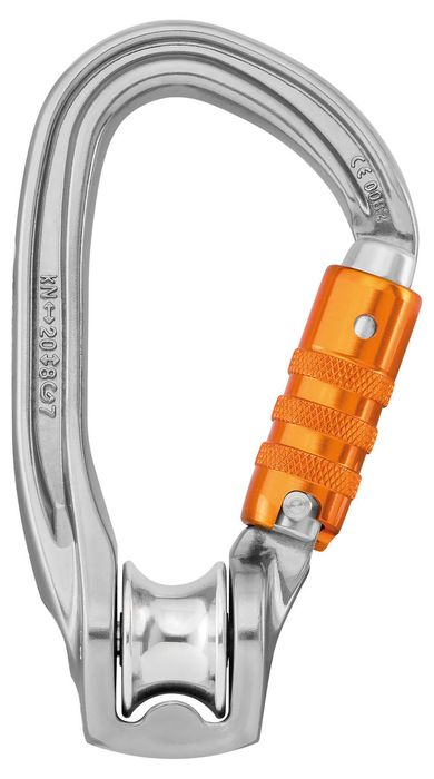 Pulley Rollclip Z Triact-Lock
