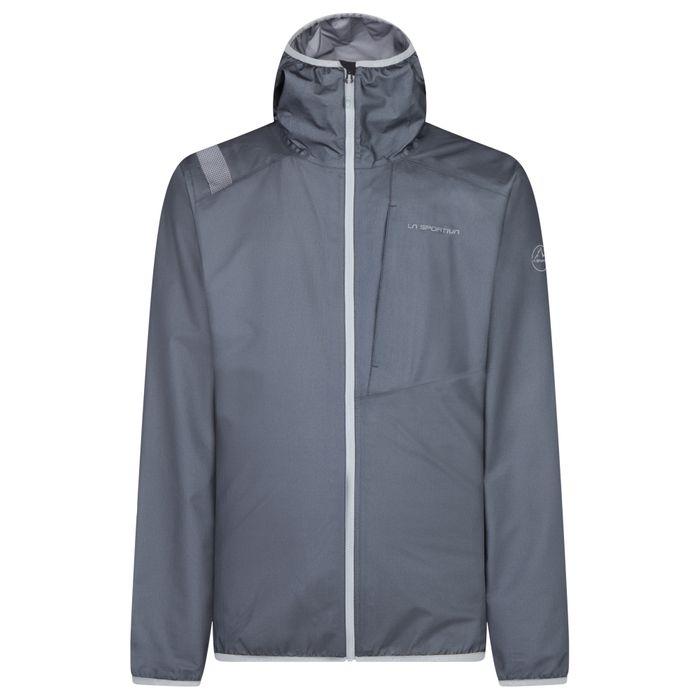 M's Odyssey GTX Jacket Black/Cloud