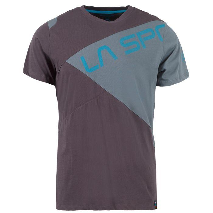 Float T-Shirt M Carbon/Slate