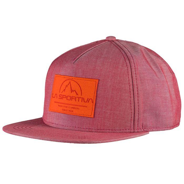 Flat Hat  Chili