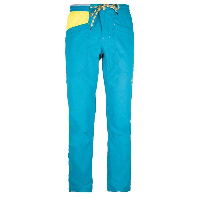 M's Talus Pant Tropic Blue - XXL
