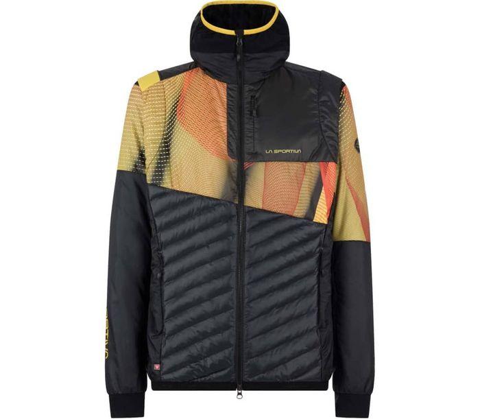 M's Faster Primaloft Jacket - XL