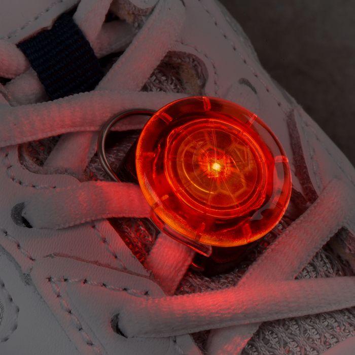 ShoeLit™ LED Shoe Light - Red