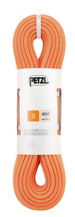 Volta Guide Rep 9  mm X 60 M Orange