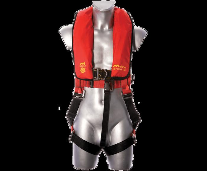 275N life jacket harness
