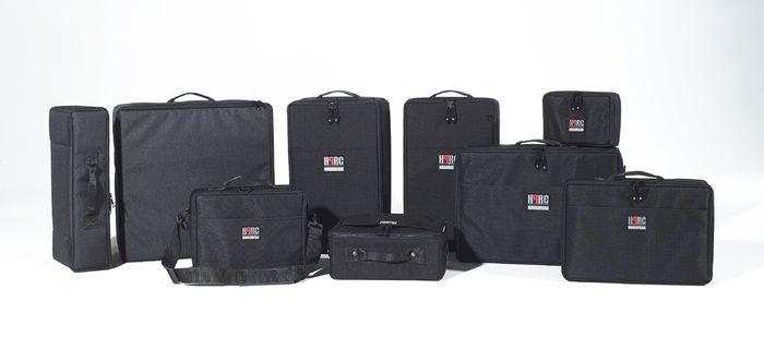 HPRC Cordura Bag till 2500