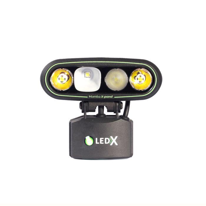Mamba 4 000 X-pand Lamp