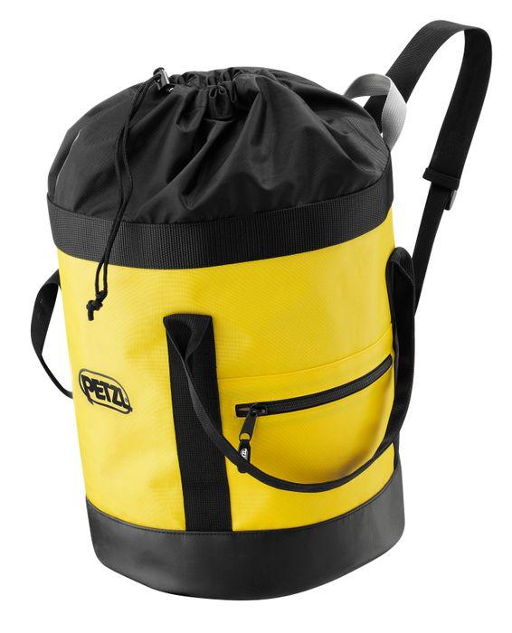 Bucket Utrustningssäck Gul 25 L