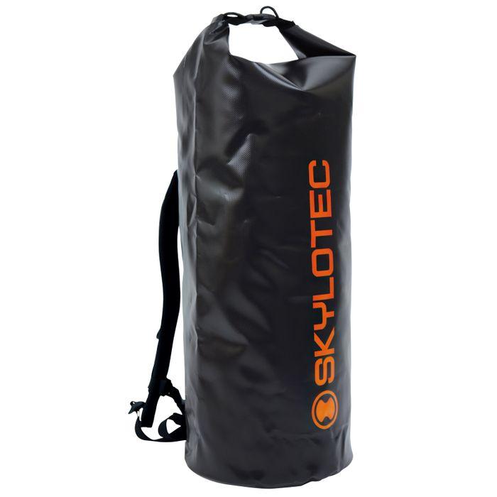 DRY BAG 59L BLACK Special kit, försegling