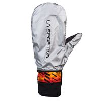 Winter Running Gloves Evo M Black/Yellow