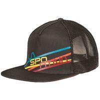 Trucker Hat Stripe 2.0 Carbon - L