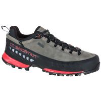 Tx5 Low Woman Gtx Clay/Hibiscus