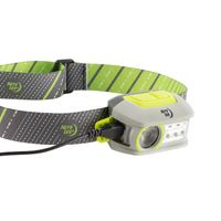 Radiant® 300 Rechargeable Headlamp - Lime