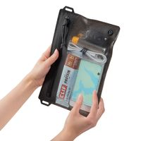 RunOff® Waterproof Travel Pouch Medium