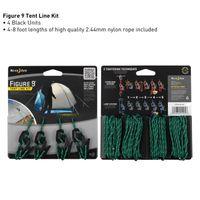 Figure 9® Tent Line Kit