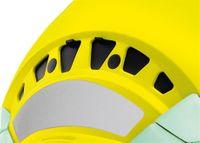 Vertex Vent Hi-Viz Hjälm Yellow