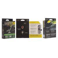 Steelie® Dash Mount Kit Plus