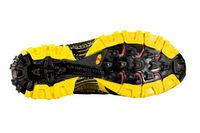 Bushido Yellow/Black