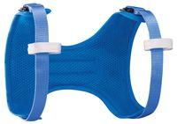 Body Shoulder Straps Blue