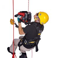 C2 Power Ascender Personell Lifting