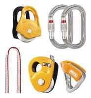 Crevasse Rescue Kit