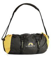 Rope Bag Small Black/Ýellow