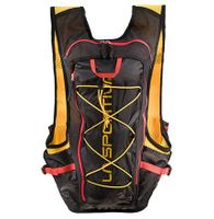 Sky Vest Black/Yellow - S