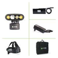 Mamba 4 000 X-pand Kit, battery 108 Wh