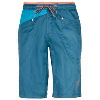 Bleauser Short M Lake/Tropic Blue - XL