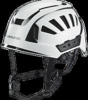 Inceptor GRX Helmet White Reflective Hjälm Vit