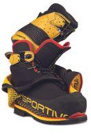 Inner boot for Olympus Mons