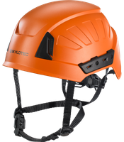 Inceptor GRX High Volta Helmet Orange Hjälm