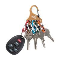 KeyRack Locker® S-Biner® Aluminum - Assorted