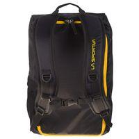 Climbing Bag Black/Yellow